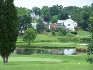 LoCo Photo: July 1 at the golf course